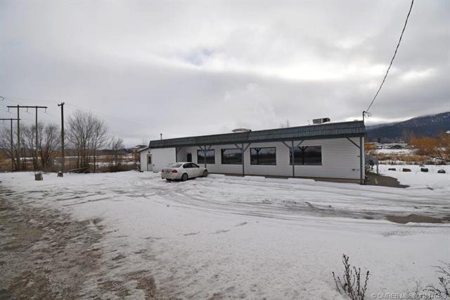 6290 6 Highway,, Lavington, BC V1B 3C7 (MLS #10176489) :: Walker Real Estate Group
