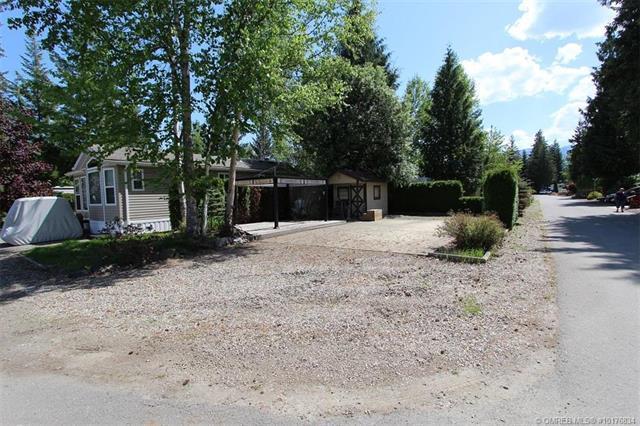 #344 3980 Squilax Anglemont Road,, Scotch Creek, BC V0E 1M5 (MLS #10176834) :: Walker Real Estate Group