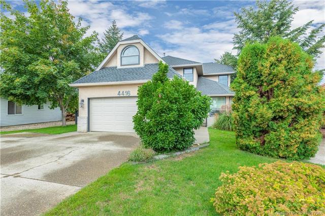 4416 9 Street,, Vernon, BC V1T 9K1 (MLS #10177266) :: Walker Real Estate Group