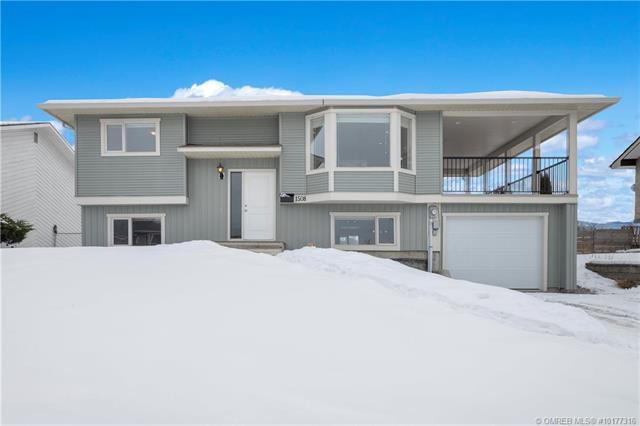 1508 Pottery Road,, Vernon, BC V1T 8M1 (MLS #10177316) :: Walker Real Estate Group