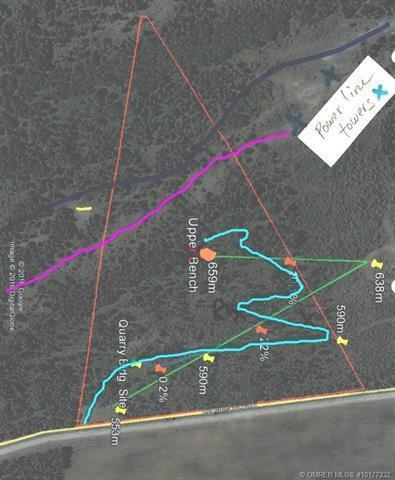 2880 Yankee Flats Road,, Salmon Arm, BC V1E 3J2 (MLS #10177332) :: Walker Real Estate Group