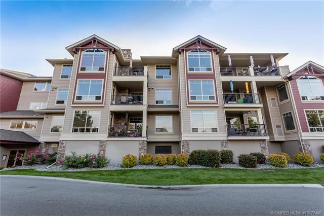 #301 2770 Auburn Road,, West Kelowna, BC V4T 4C2 (MLS #10177406) :: Walker Real Estate Group