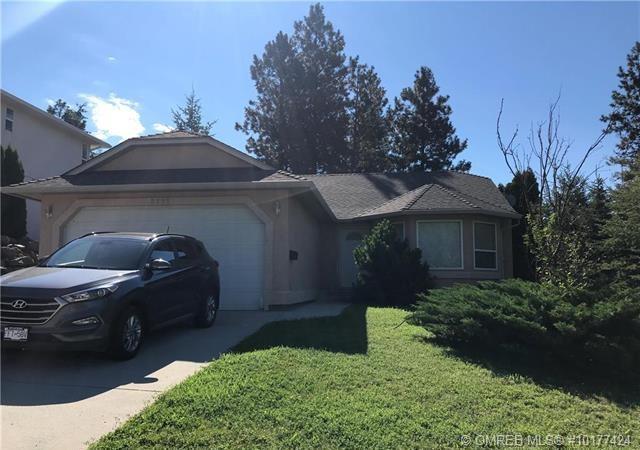 2101 Sunview Drive,, Kelowna, BC V1Z 3P9 (MLS #10177424) :: Walker Real Estate Group