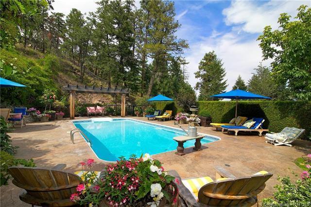 1832 Shaleridge Place,, West Kelowna, BC V1Z 3E4 (MLS #10177501) :: Walker Real Estate Group