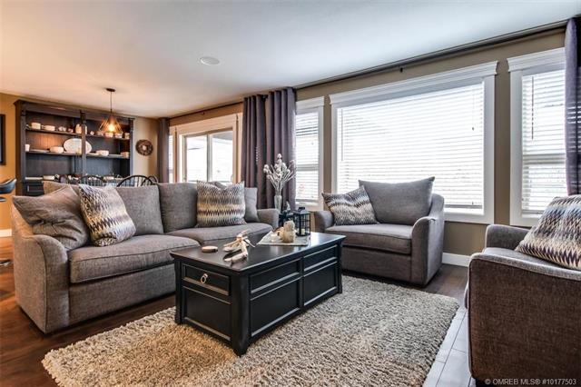 2097 Shelby Crescent,, West Kelowna, BC V4T 3B1 (MLS #10177503) :: Walker Real Estate Group