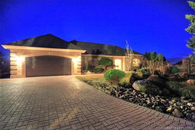 911 Guest Road,, West Kelowna, BC V1Z 3L2 (MLS #10177508) :: Walker Real Estate Group
