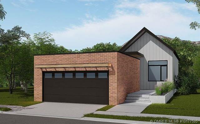 #2 901 39 Avenue,, Vernon, BC V1T 9S2 (MLS #10177595) :: Walker Real Estate Group
