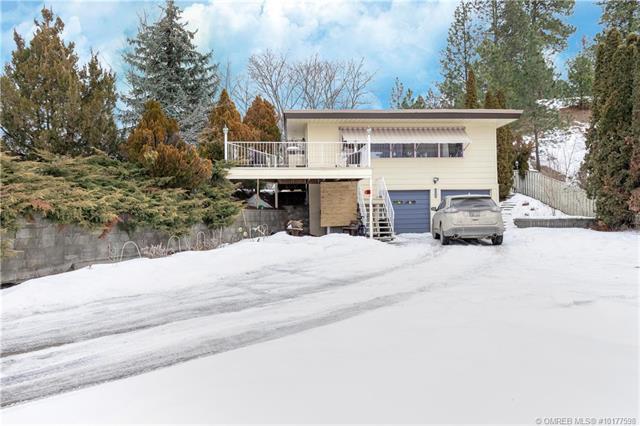1504 46th Avenue,, Vernon, BC V1T 3P2 (MLS #10177598) :: Walker Real Estate Group