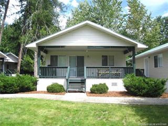 #8 4044 Express Point Road,, Scotch Creek, BC V0E 1M5 (MLS #10177605) :: Walker Real Estate Group