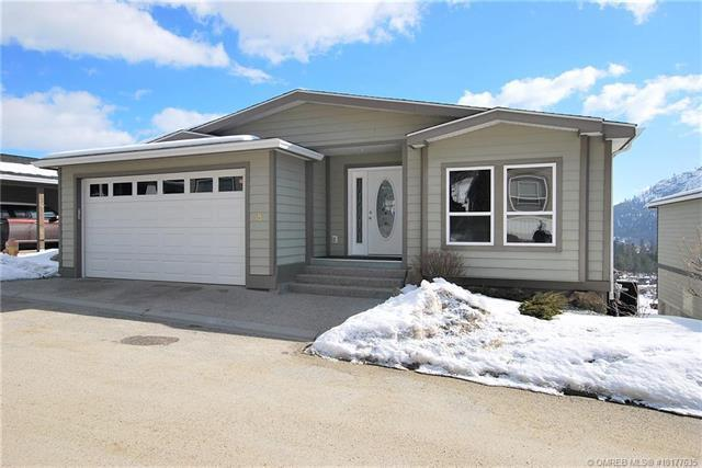 #8 2025 Shannon Lake Road,, West Kelowna, BC V4T 1X8 (MLS #10177635) :: Walker Real Estate Group