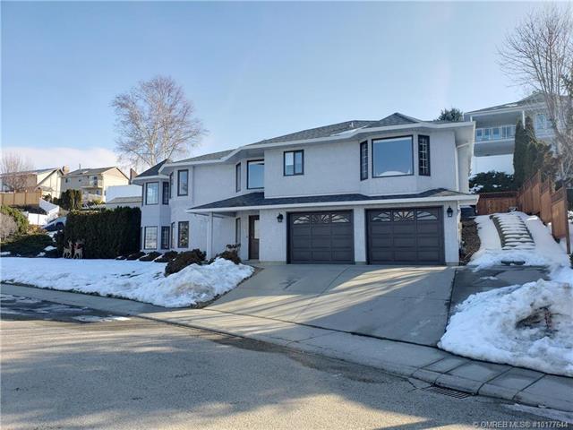 4221 Wellington Drive,, Vernon, BC V1T 9H7 (MLS #10177644) :: Walker Real Estate Group