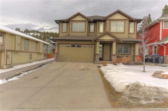 2050 Sunview Drive,, West Kelowna, BC V1Z 4C2 (MLS #10177656) :: Walker Real Estate Group