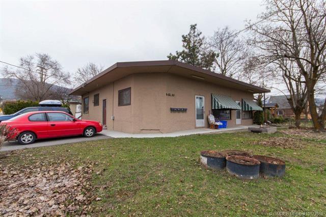 3407 15 Street,, Vernon, BC V1T 3W5 (MLS #10177660) :: Walker Real Estate Group