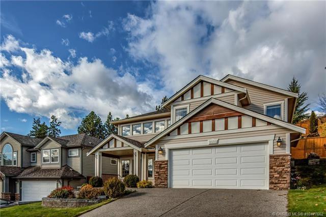 2088 Rose Tree Road,, West Kelowna, BC V1Z 4A7 (MLS #10177662) :: Walker Real Estate Group
