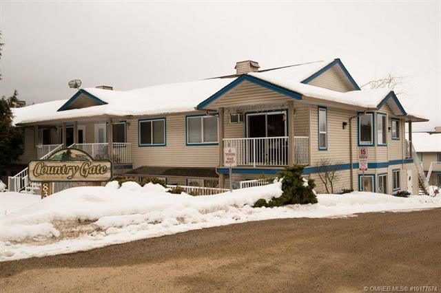 #201 831 2 Street, SE, Salmon Arm, BC V1E 1E4 (MLS #10177674) :: Walker Real Estate Group