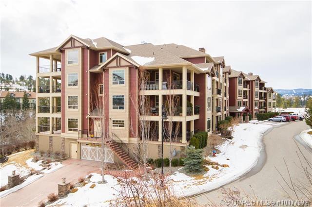 #105 2750 Auburn Road,, West Kelowna, BC V4T 4C2 (MLS #10177692) :: Walker Real Estate Group