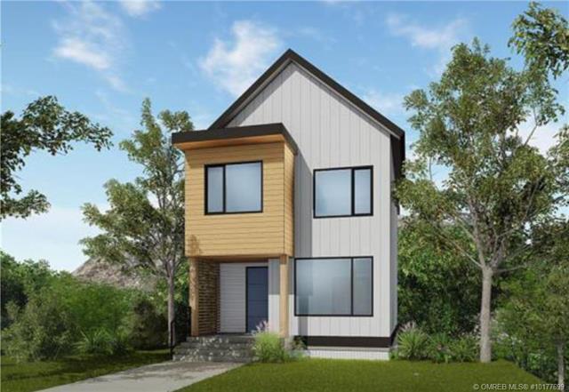#128 901 39th Avenue,, Vernon, BC V1T 9S2 (MLS #10177699) :: Walker Real Estate Group