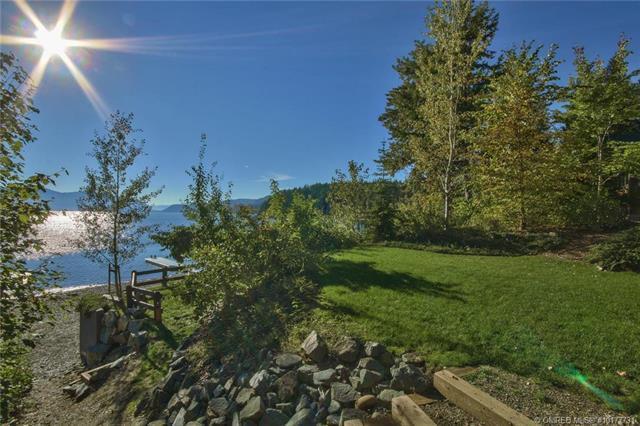 6058 Davis Road,, Magna Bay, BC V0E 1L0 (MLS #10177731) :: Walker Real Estate Group