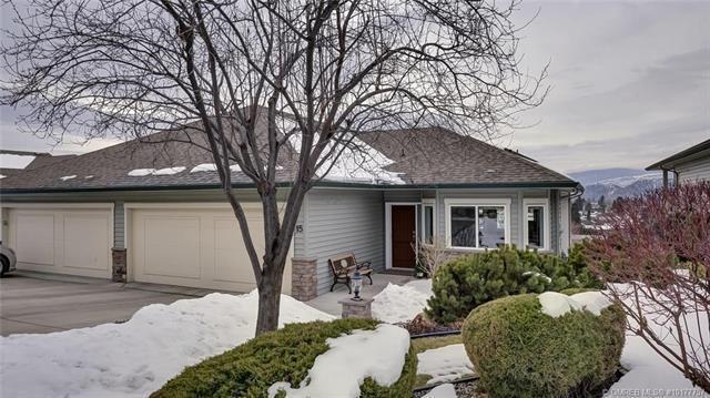 #15 820 Mckenzie Road,, Kelowna, BC V1X 8B5 (MLS #10177757) :: Walker Real Estate Group