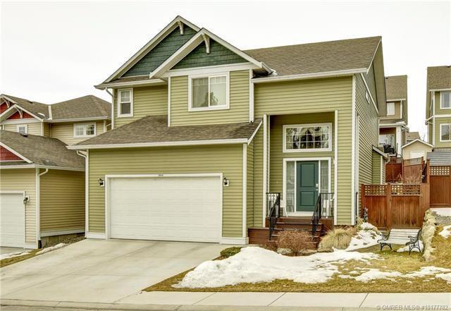 2010 Elkridge Drive,, West Kelowna, BC V4T 3J8 (MLS #10177782) :: Walker Real Estate Group