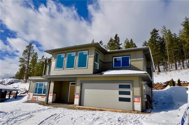 2572 Crown Crest Drive,, West Kelowna, BC V4T 3K4 (MLS #10177795) :: Walker Real Estate Group