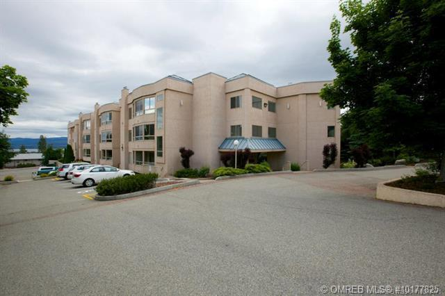 #301 3767 Brown Road,, West Kelowna, BC V4T 1Y1 (MLS #10177825) :: Walker Real Estate Group