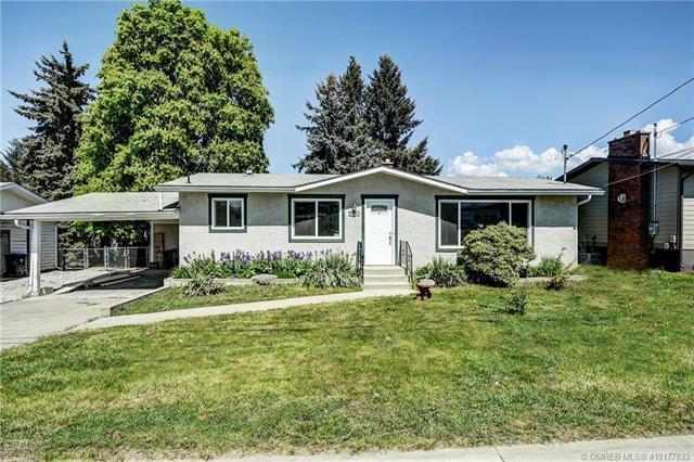 210 Bach Road,, Kelowna, BC V1X 2K6 (MLS #10177833) :: Walker Real Estate Group