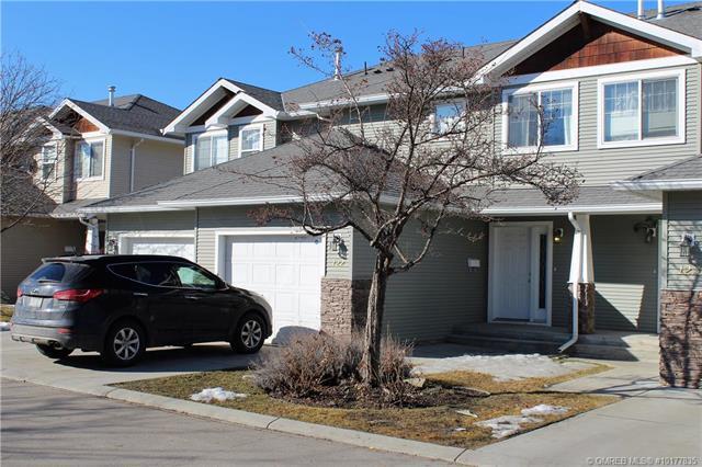 #122 914 Craig Road,, Kelowna, BC V1X 7Z7 (MLS #10177835) :: Walker Real Estate Group