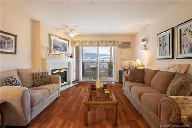 #307 3806 35 Avenue,, Vernon, BC V1T 9N6 (MLS #10177836) :: Walker Real Estate Group