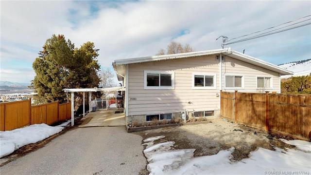 2080 Mckenzie Road,, Kelowna, BC V1P 1A6 (MLS #10177843) :: Walker Real Estate Group