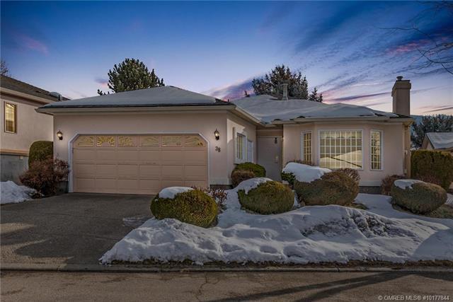 #38 1220 25 Avenue,, Vernon, BC V1T 9A1 (MLS #10177844) :: Walker Real Estate Group