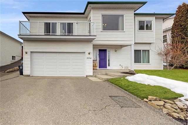 3094 Ensign Way,, West Kelowna, BC V4T 1V1 (MLS #10177865) :: Walker Real Estate Group