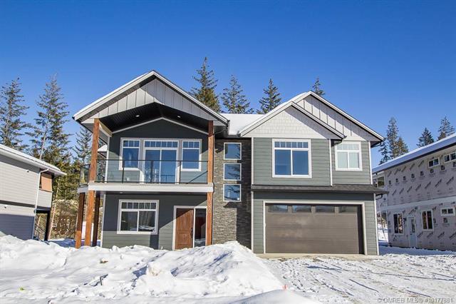 1380 23 Street, SE, Salmon Arm, BC V1E 2J3 (MLS #10177881) :: Walker Real Estate Group