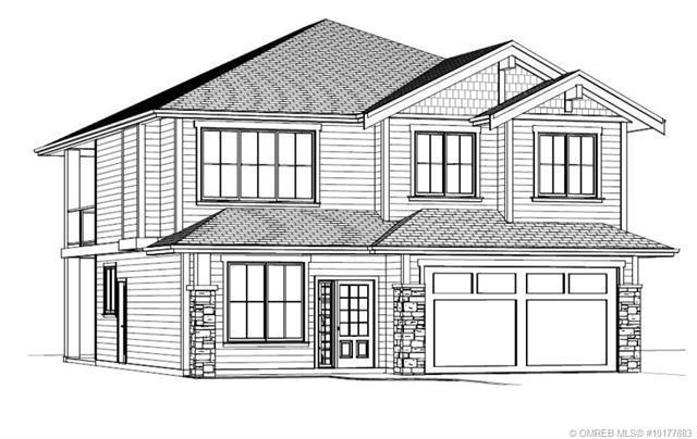 #2 361 10 Street, SE, Salmon Arm, BC V1E 4J7 (MLS #10177883) :: Walker Real Estate Group