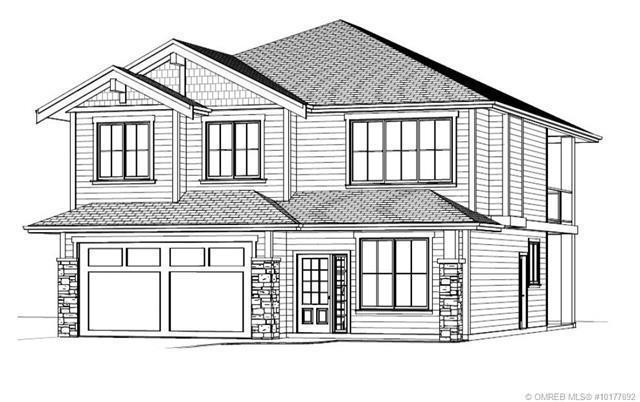 #3 361 10 Street, SE, Salmon Arm, BC V1E 4J7 (MLS #10177892) :: Walker Real Estate Group