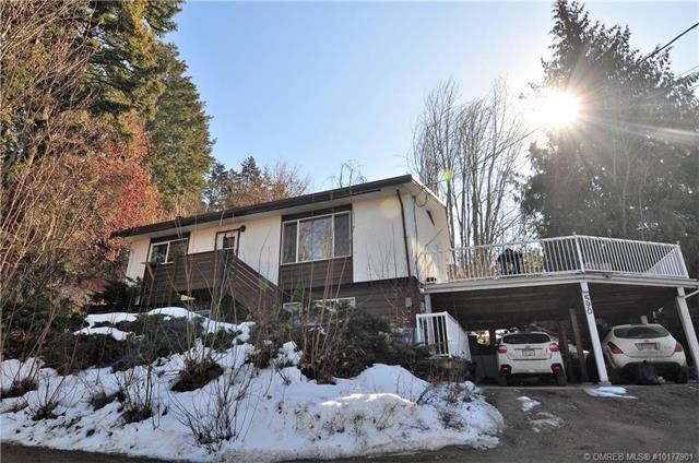 590 18 Street, SE, Salmon Arm, BC V1E 1V2 (MLS #10177901) :: Walker Real Estate Group