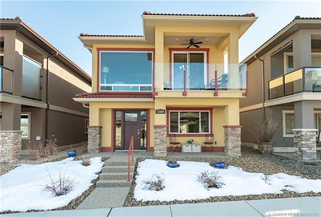 1589 Marina Way,, Westbank, BC V1Z 4E1 (MLS #10177921) :: Walker Real Estate Group