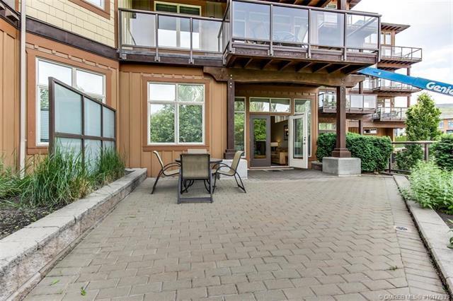#105 4205 Gellatly Road,, West Kelowna, BC V4T 2K2 (MLS #10177933) :: Walker Real Estate Group