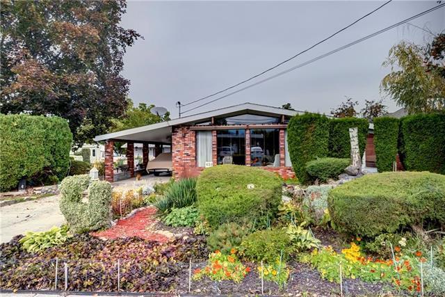 620 Mugford Road,, Kelowna, BC V1X 2E7 (MLS #10177938) :: Walker Real Estate Group