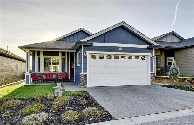 2062 Aspen Drive,, Westbank, BC V4T 3A5 (MLS #10177959) :: Walker Real Estate Group