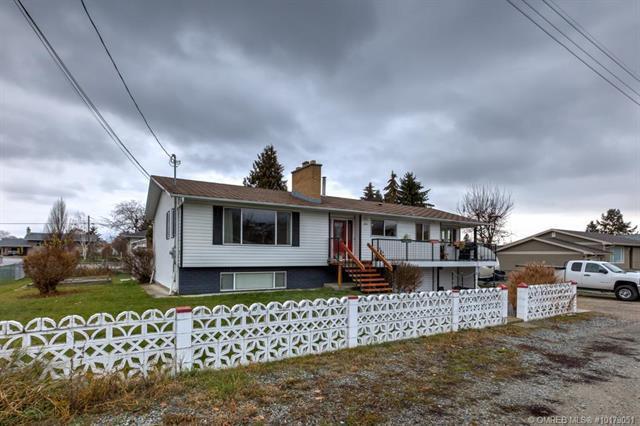 230 Merrifield Road,, Kelowna, BC V1X 2S8 (MLS #10179051) :: Walker Real Estate Group