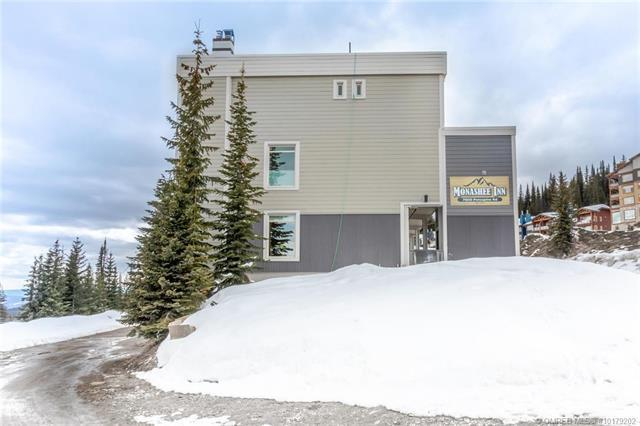 #18 7600 Porcupine Road,, Big White, BC V1X 4K5 (MLS #10179202) :: Walker Real Estate Group
