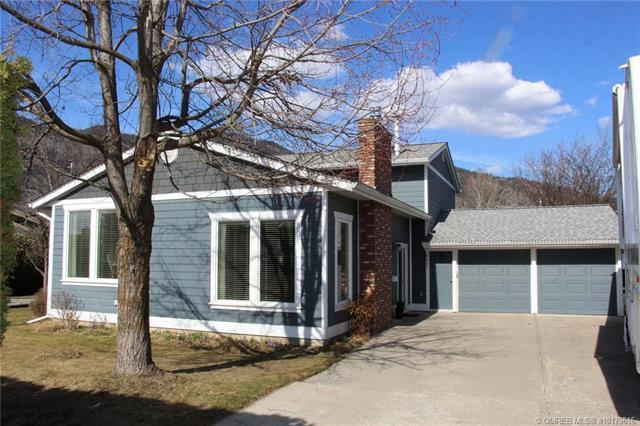 9631 Wolfe Drive,, Coldstream, BC V1B 3G7 (MLS #10179616) :: Walker Real Estate Group