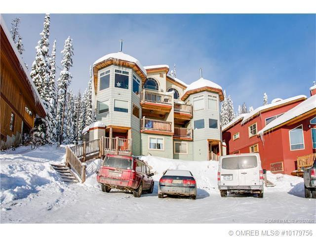 #D 5922 Snow Pines Crescent,, Big White, BC V1P 1P4 (MLS #10179756) :: Walker Real Estate Group
