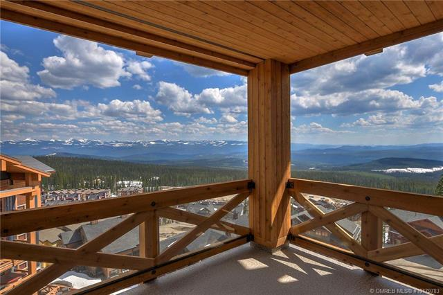 #2301 375 Raven Ridge Road,, Big White, BC V1P 1P3 (MLS #10179783) :: Walker Real Estate Group
