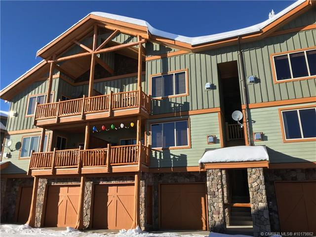 #14 5940 Snow Pines Way,, Big White, BC V1P 1P3 (MLS #10179862) :: Walker Real Estate Group