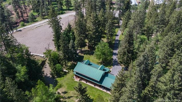 2159 Salmon River Road,, Salmon Arm, BC V1E 3H7 (MLS #10179942) :: Walker Real Estate Group