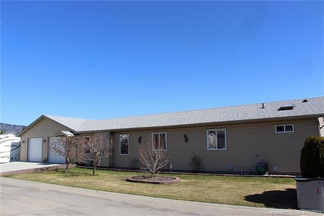 #84 9510 Highway 97N Highway,, Vernon, BC V1H 1R8 (MLS #10179964) :: Walker Real Estate Group