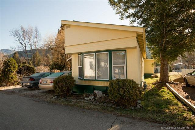 #35 2930 Brown Road,, Salmon Arm, BC V1E 4M1 (MLS #10180169) :: Walker Real Estate Group