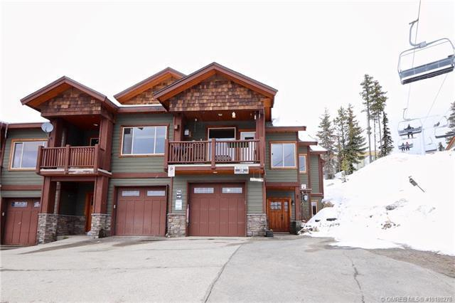 #12 218 Kettle View Road,, Big White, BC V1X 4K5 (MLS #10180278) :: Walker Real Estate Group